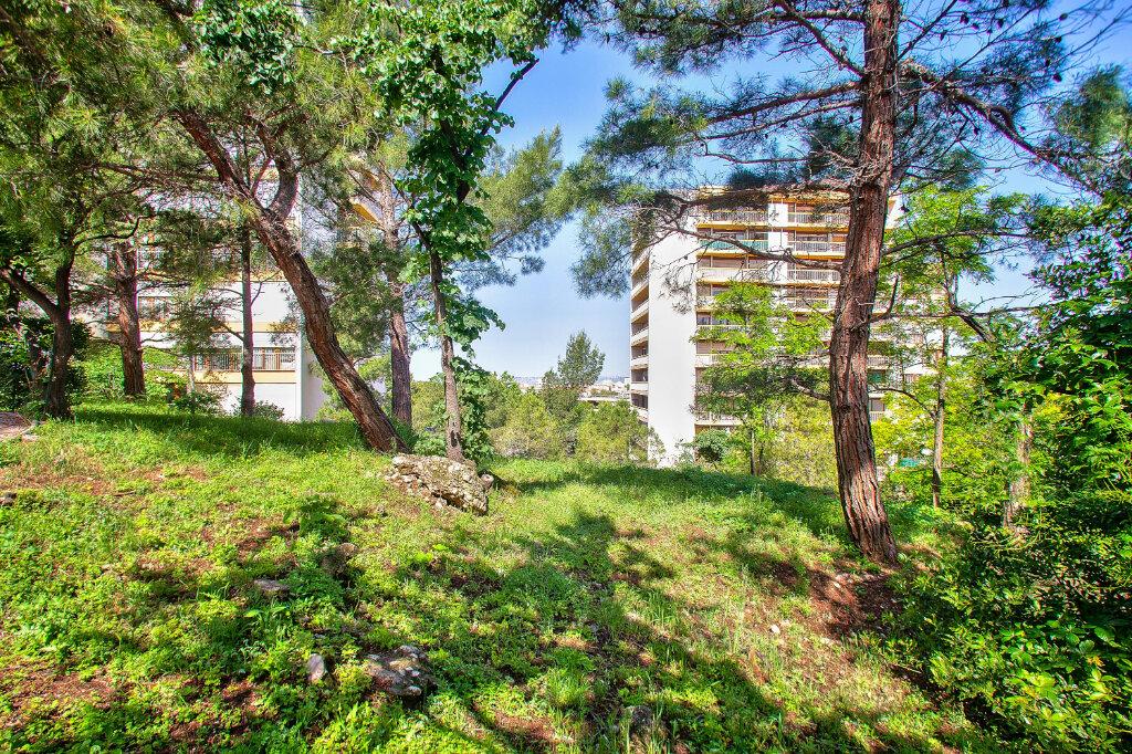 Appartement à louer 4 85m2 à Marseille 12 vignette-11