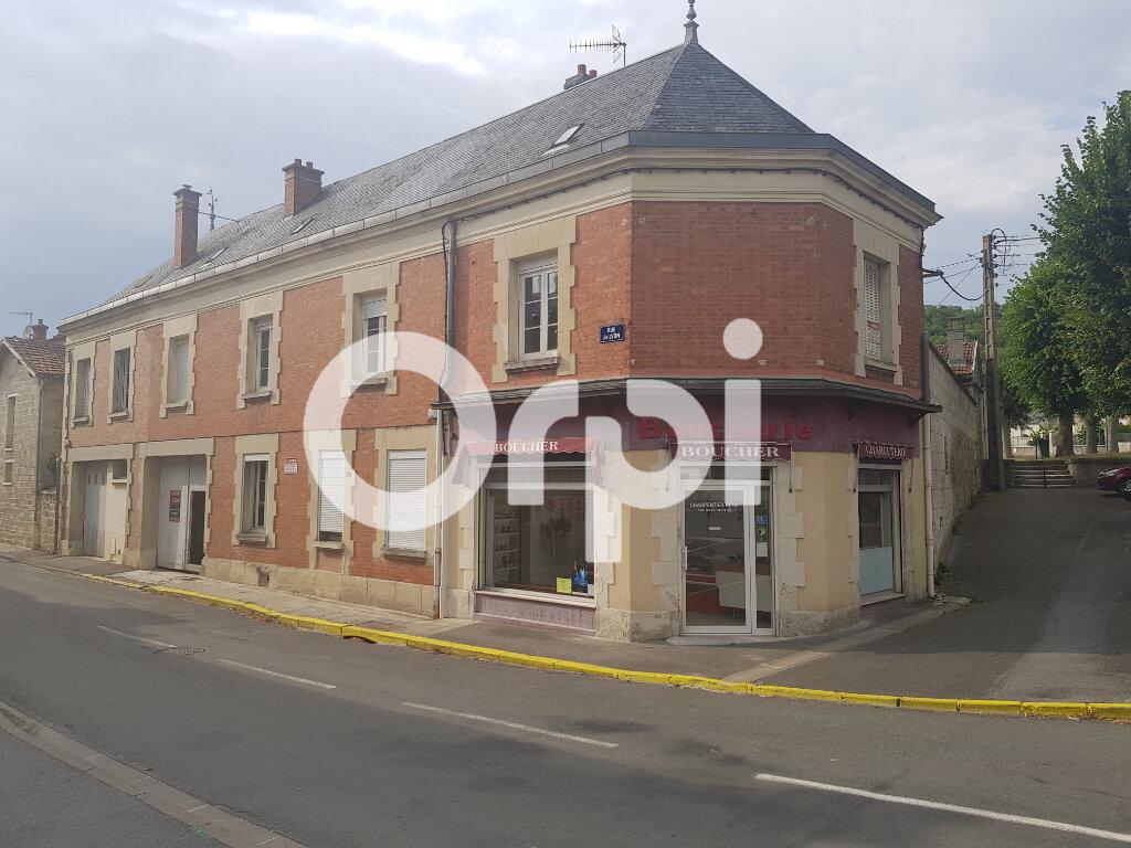 Immeuble à vendre 0 152m2 à Soissons vignette-1