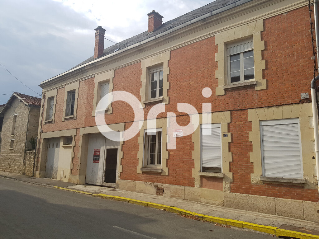 Immeuble à vendre 0 152m2 à Soissons vignette-5