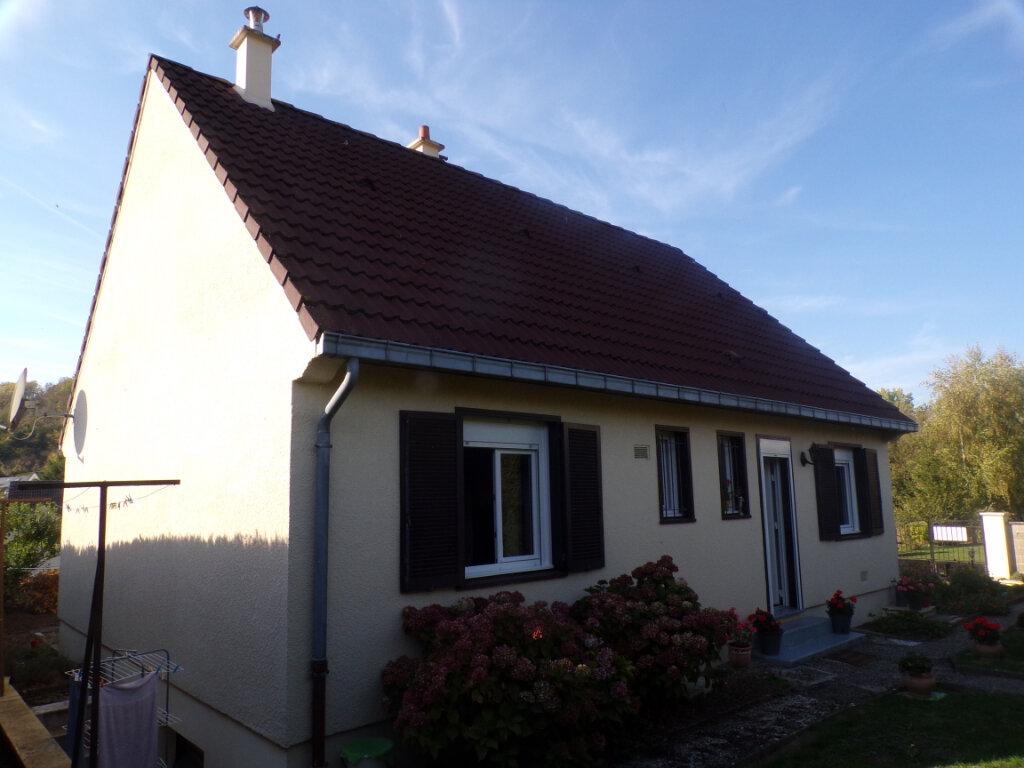 Maison à vendre 3 76m2 à Anizy-le-Château vignette-1