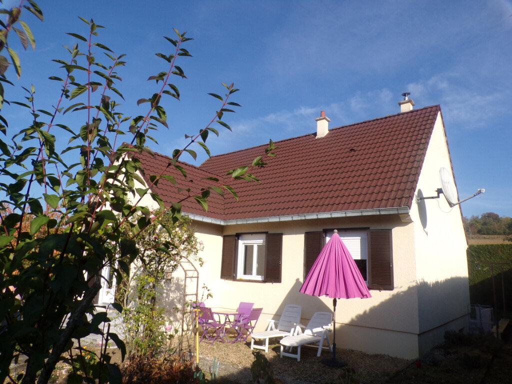 Maison à vendre 3 76m2 à Anizy-le-Château vignette-9