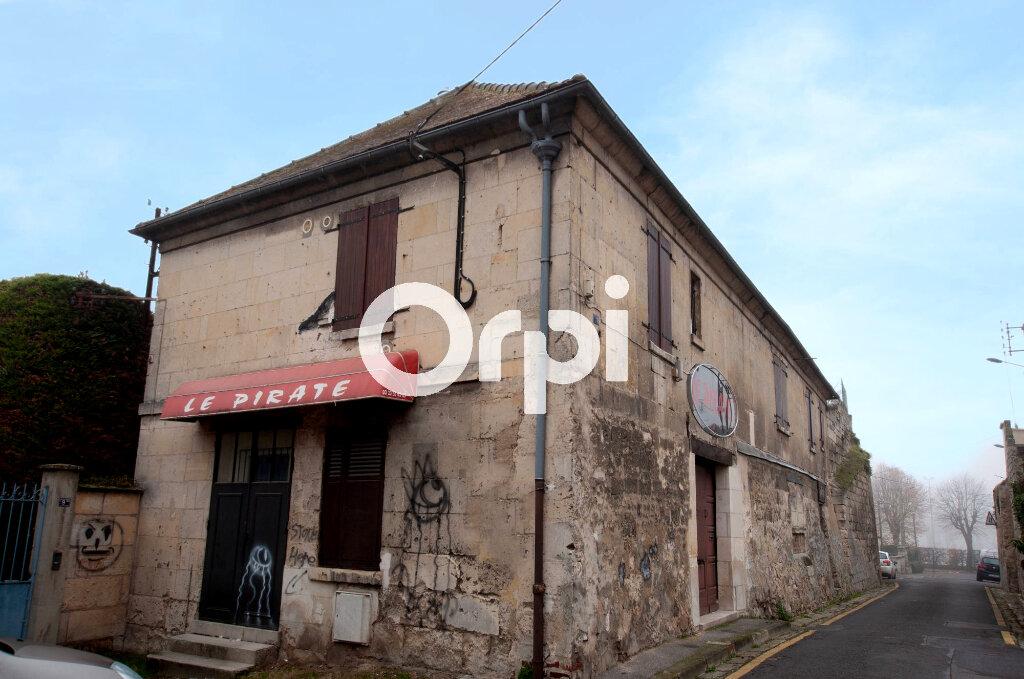 Immeuble à vendre 0 347m2 à Soissons vignette-1