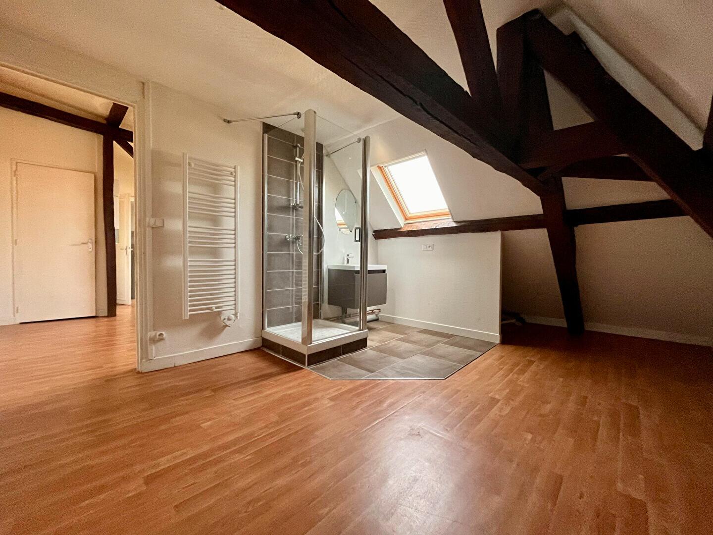 Appartement à louer 2 25m2 à Soissons vignette-1