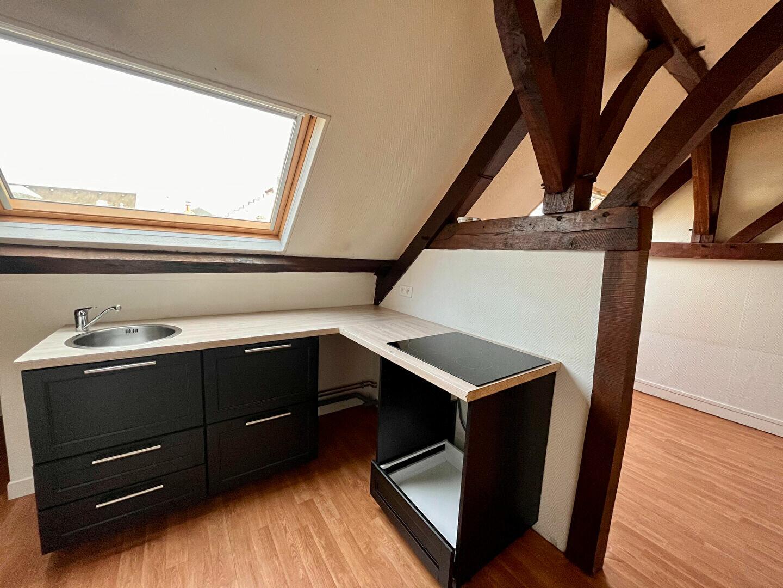 Appartement à louer 2 25m2 à Soissons vignette-3