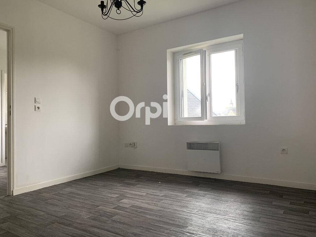 Appartement à louer 1 30m2 à Landricourt vignette-2