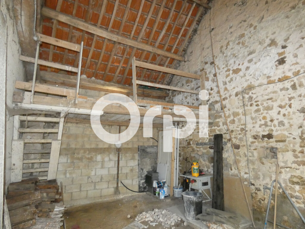Maison à vendre 3 80m2 à Arcy-Sainte-Restitue vignette-6