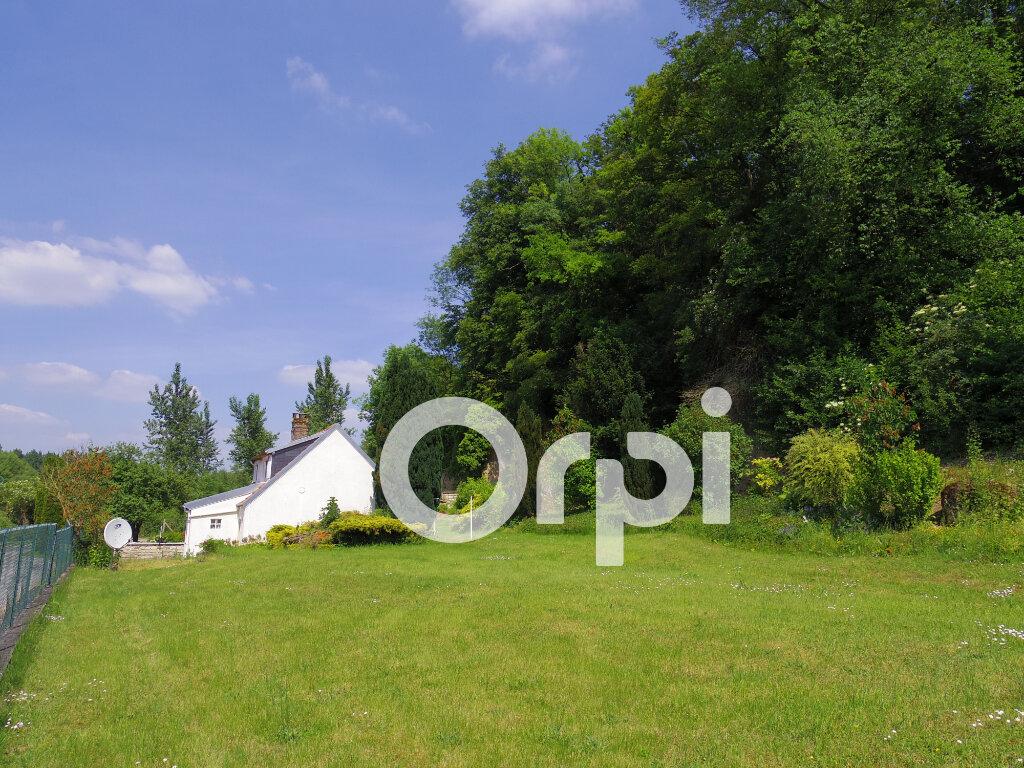 Maison à vendre 3 57m2 à Droizy vignette-1