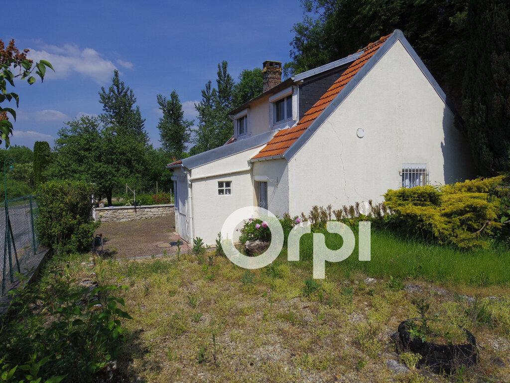 Maison à vendre 3 57m2 à Droizy vignette-5