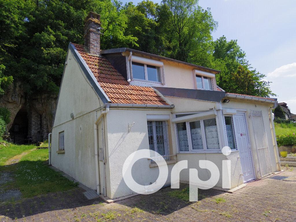 Maison à vendre 3 57m2 à Droizy vignette-6