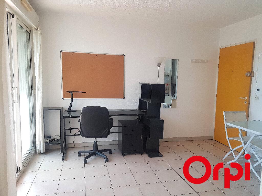 Appartement à vendre 1 23.84m2 à Perpignan vignette-4