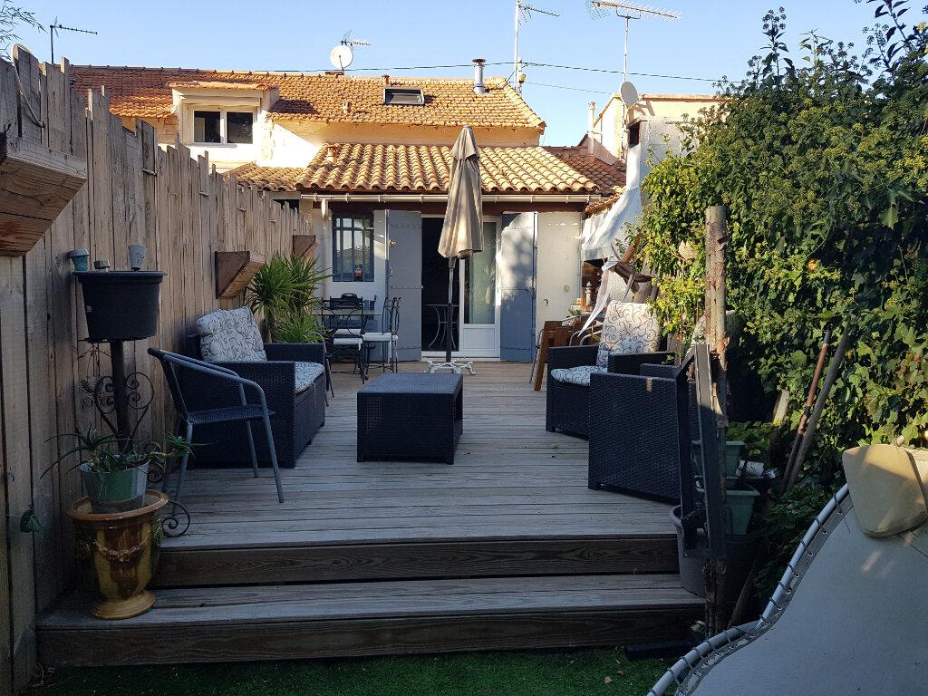 Maison à vendre 3 63m2 à Martigues vignette-1