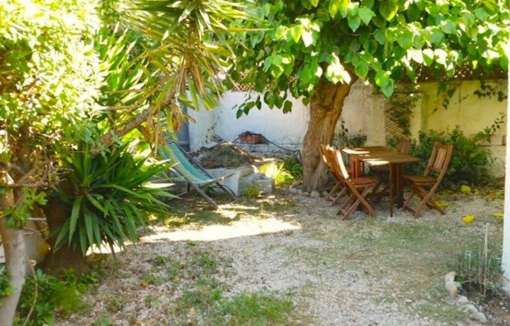 Maison à louer 2 37.49m2 à Sausset-les-Pins vignette-4