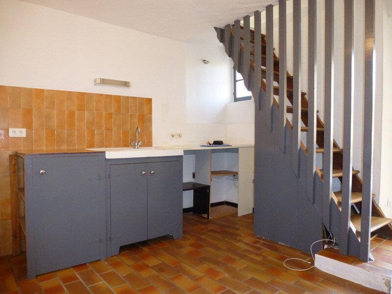 Appartement à louer 1 22m2 à Villeneuve-Loubet vignette-1