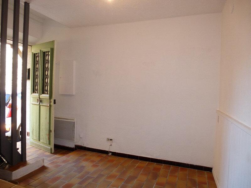 Appartement à louer 1 22m2 à Villeneuve-Loubet vignette-2