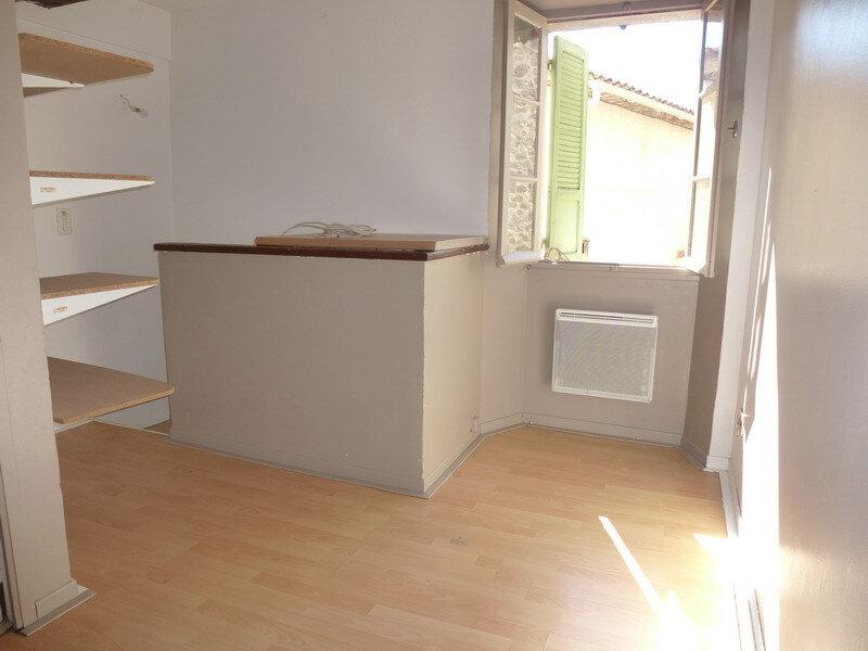 Appartement à louer 1 22m2 à Villeneuve-Loubet vignette-4