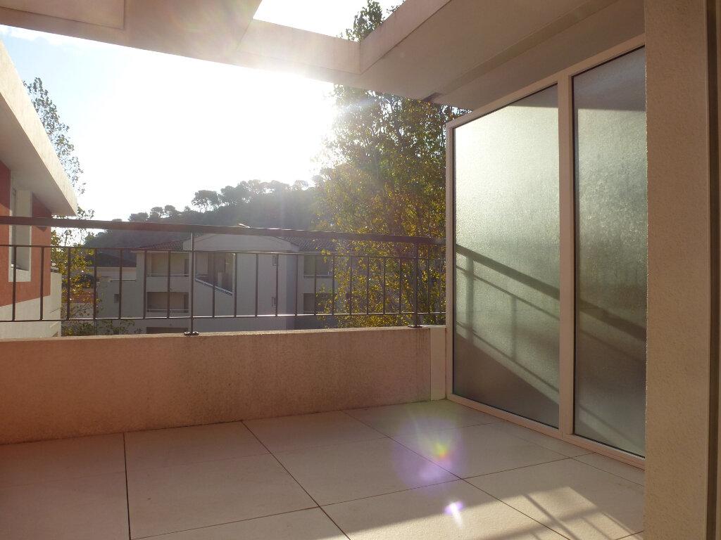 Appartement à louer 2 39.22m2 à Cagnes-sur-Mer vignette-1
