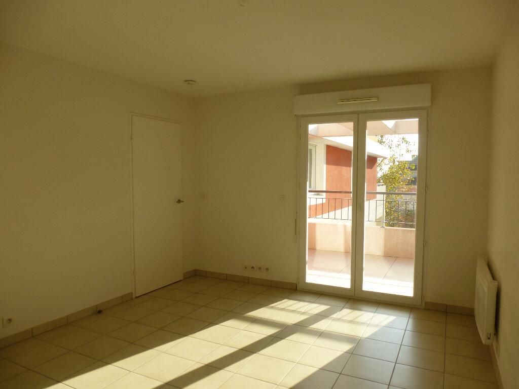 Appartement à louer 2 39.22m2 à Cagnes-sur-Mer vignette-5