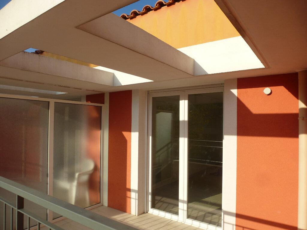 Appartement à louer 2 39.22m2 à Cagnes-sur-Mer vignette-7