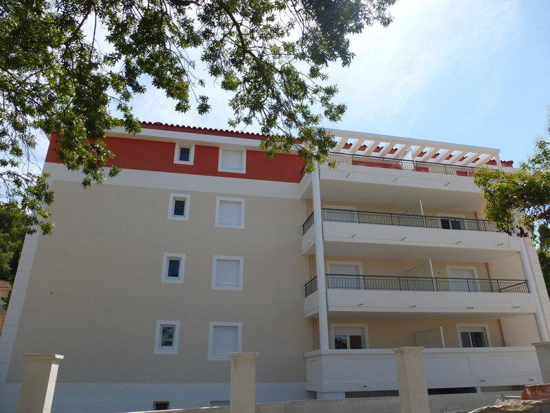 Appartement à louer 2 39.22m2 à Cagnes-sur-Mer vignette-10