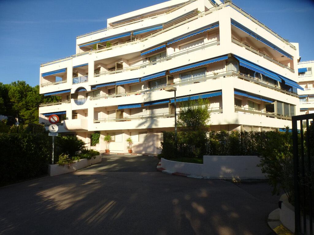 Appartement à louer 2 45.64m2 à Cagnes-sur-Mer vignette-1