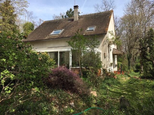Maison à vendre 6 150m2 à Milly-la-Forêt vignette-1