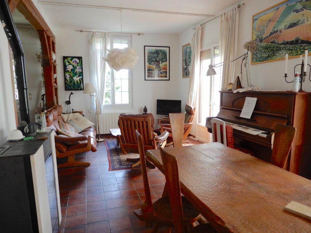 Maison à vendre 6 150m2 à Milly-la-Forêt vignette-3