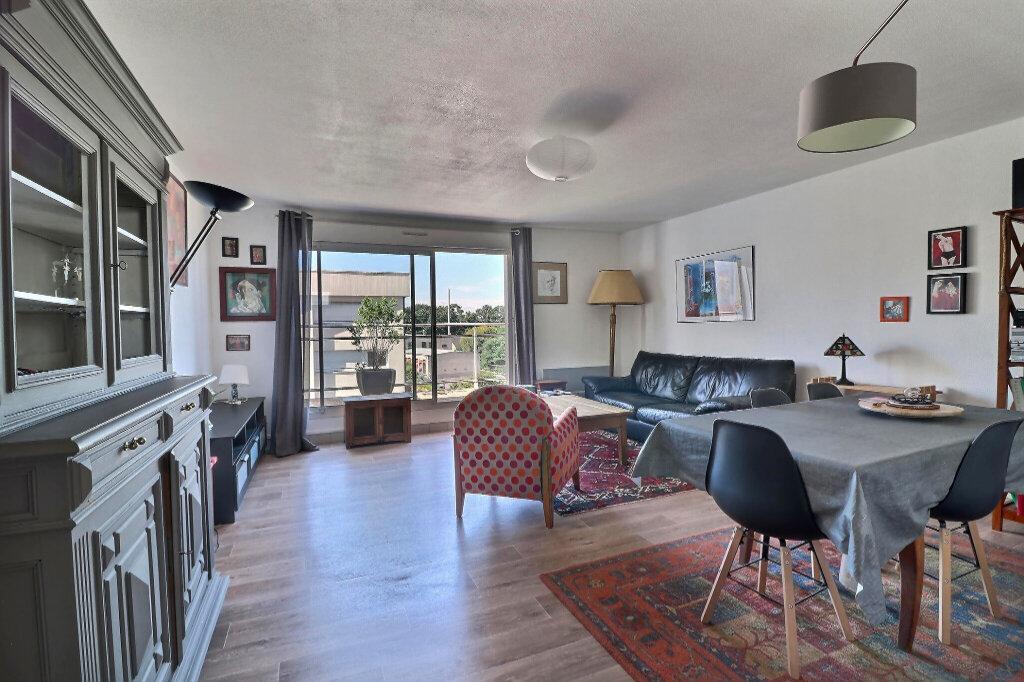Appartement à vendre 4 85m2 à Nantes vignette-2