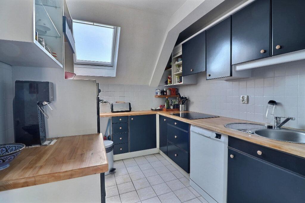Appartement à vendre 4 85m2 à Nantes vignette-3