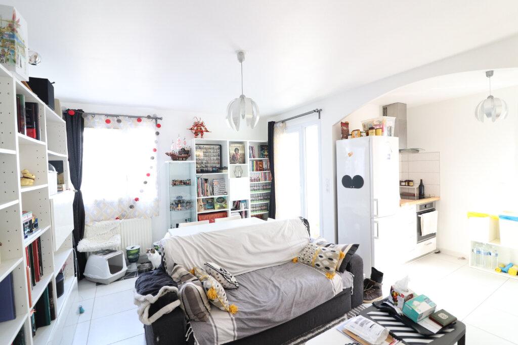 Appartement à vendre 2 39.78m2 à Nantes vignette-1