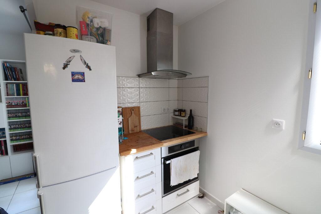 Appartement à vendre 2 39.78m2 à Nantes vignette-3
