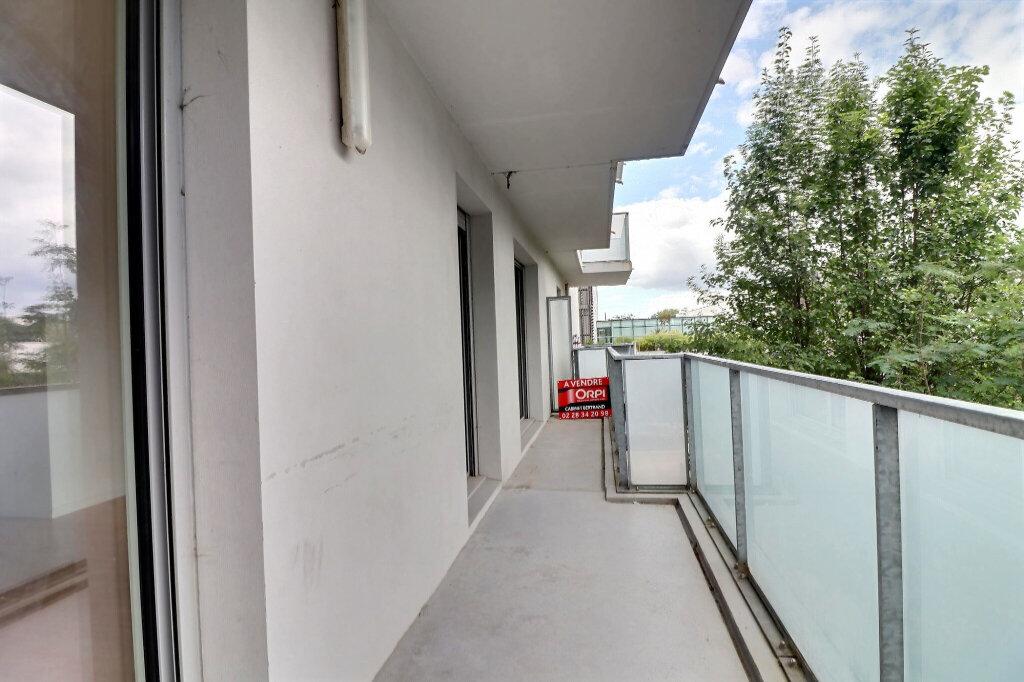 Appartement à vendre 2 44m2 à Nantes vignette-2