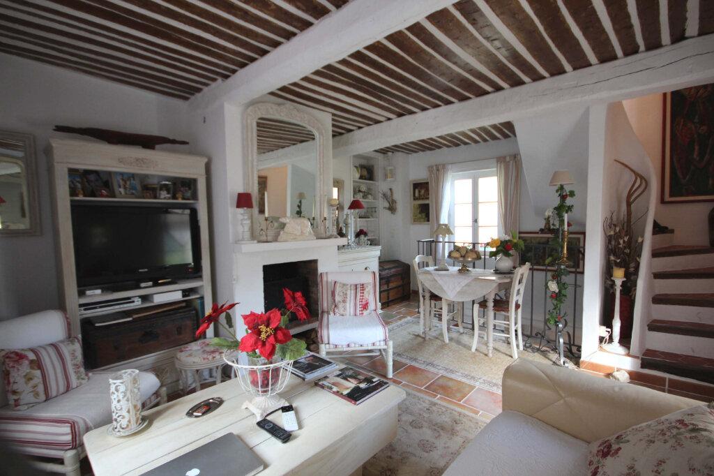 Maison à vendre 4 60m2 à Châteaudouble vignette-1