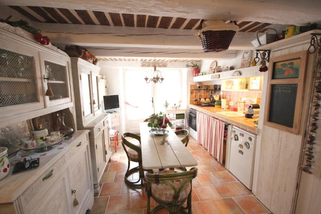 Maison à vendre 4 60m2 à Châteaudouble vignette-2