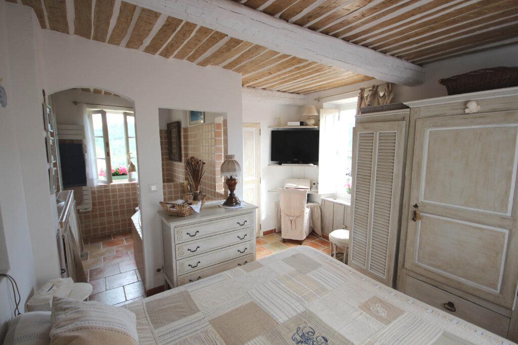 Maison à vendre 4 60m2 à Châteaudouble vignette-3