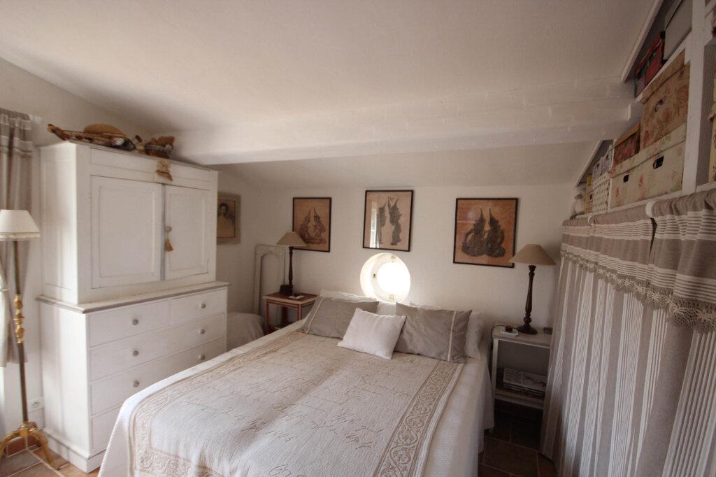 Maison à vendre 4 60m2 à Châteaudouble vignette-4