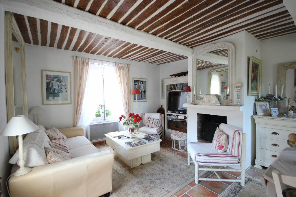 Maison à vendre 4 60m2 à Châteaudouble vignette-6