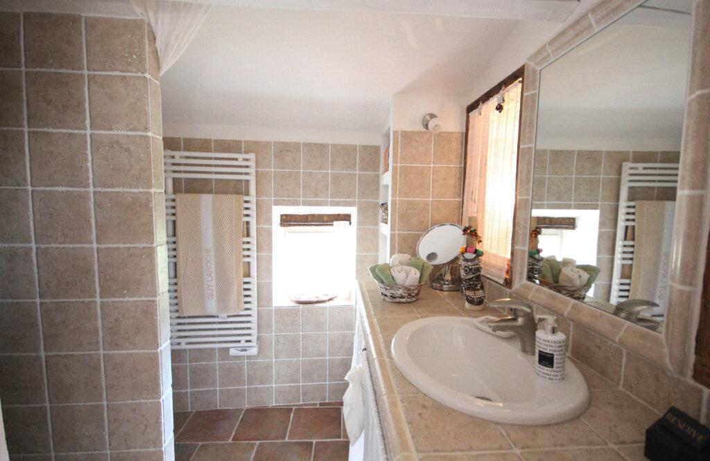 Maison à vendre 4 60m2 à Châteaudouble vignette-8