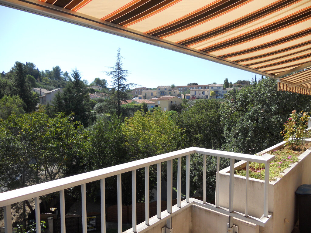 Appartement à vendre 4 78.8m2 à Draguignan vignette-1