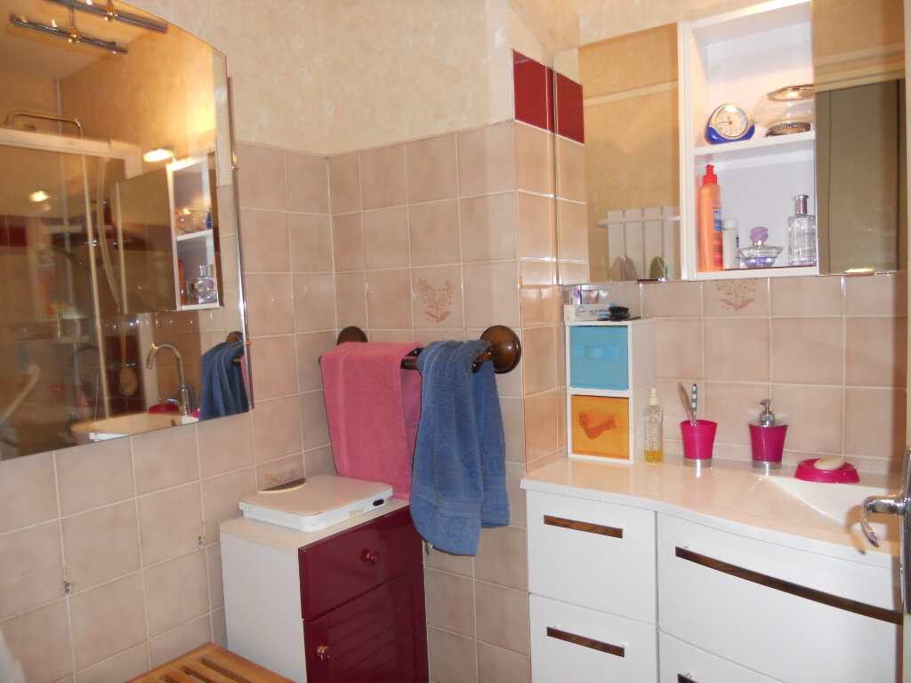 Appartement à vendre 4 78.8m2 à Draguignan vignette-4