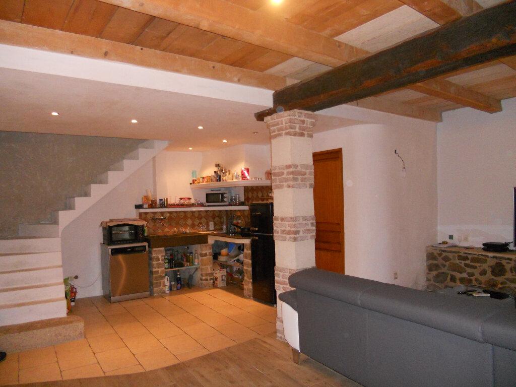 Maison à vendre 3 94m2 à Lorgues vignette-2