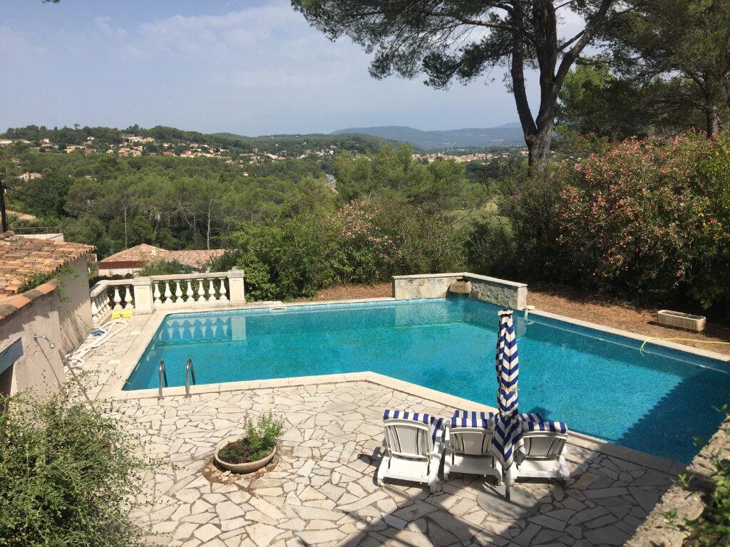 Maison à vendre 8 193m2 à Trans-en-Provence vignette-1