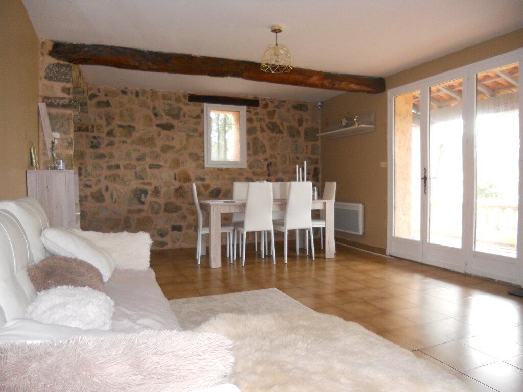 Maison à vendre 8 193m2 à Trans-en-Provence vignette-4