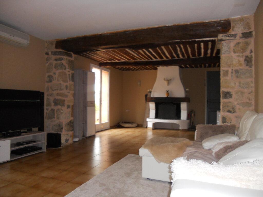 Maison à vendre 8 193m2 à Trans-en-Provence vignette-5