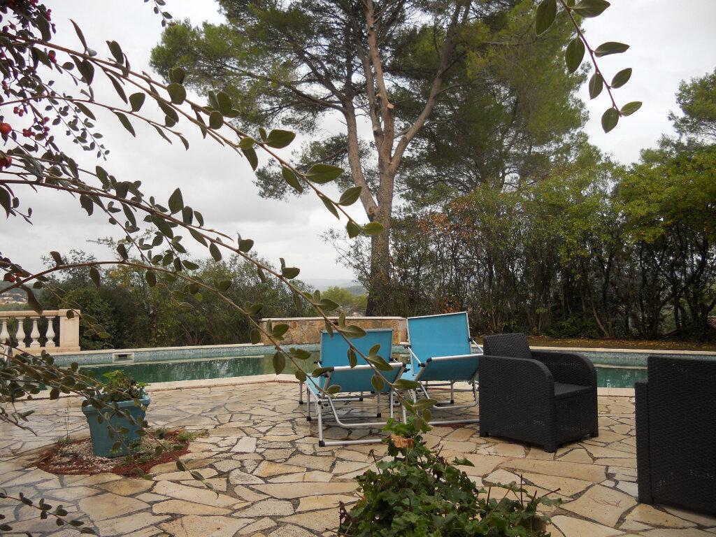 Maison à vendre 8 193m2 à Trans-en-Provence vignette-7
