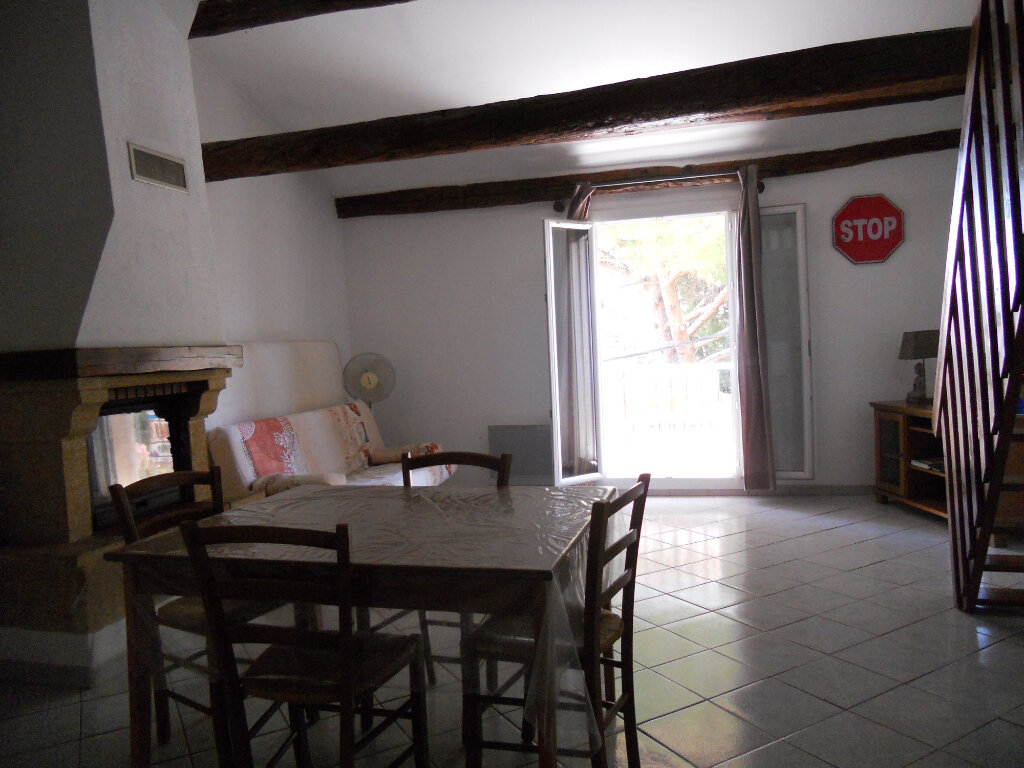 Appartement à vendre 3 69.41m2 à Roquebrune-sur-Argens vignette-7