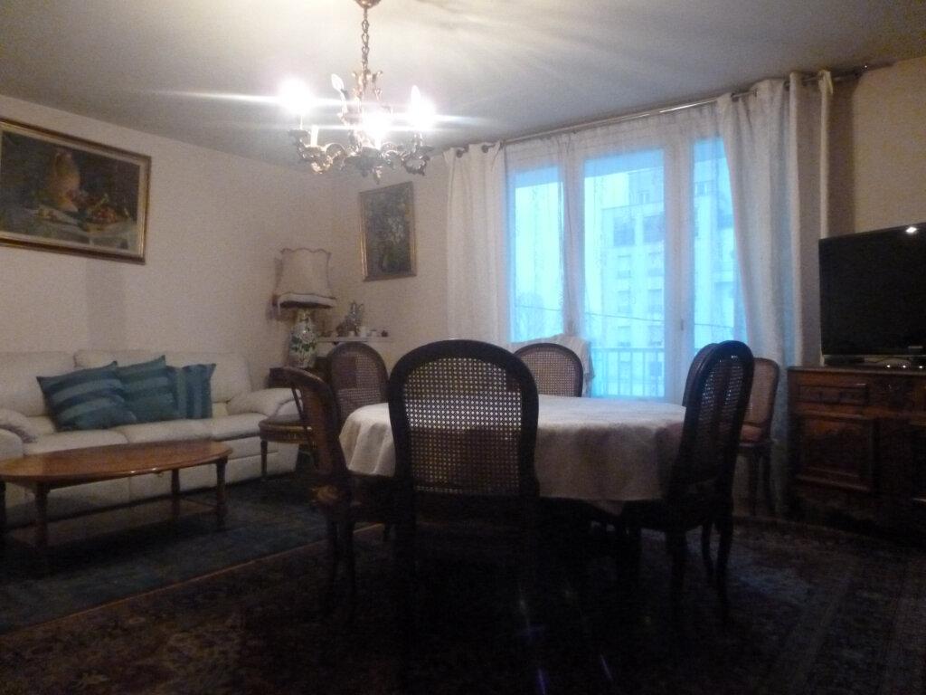 Appartement à vendre 4 87.12m2 à Vitry-sur-Seine vignette-1