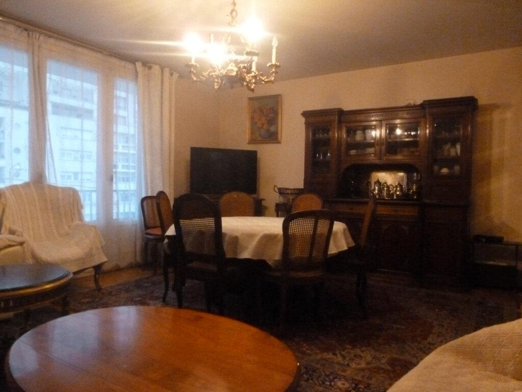 Appartement à vendre 4 87.12m2 à Vitry-sur-Seine vignette-2