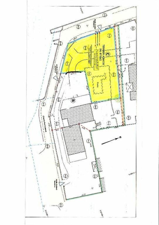 Terrain à vendre 0 673m2 à La Penne-sur-Huveaune vignette-1