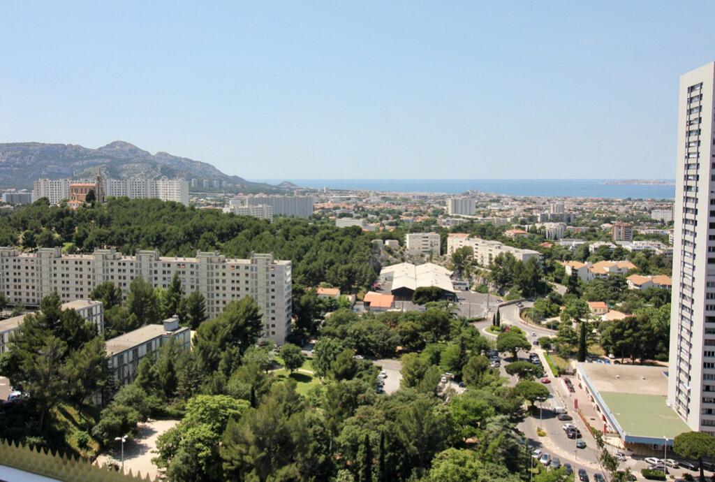 Appartement à vendre 3 59.5m2 à Marseille 9 vignette-2