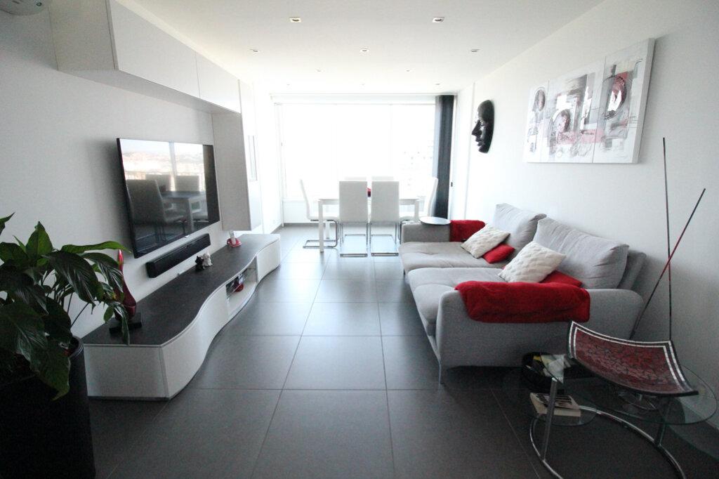 Appartement à vendre 3 59.5m2 à Marseille 9 vignette-3